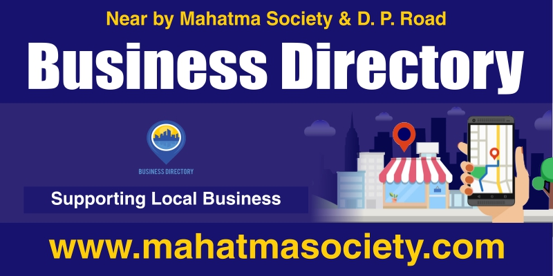 Mahatma society business directory 2